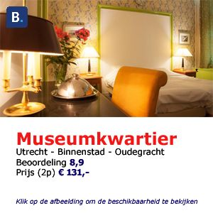 bed and breakfast utrecht oudegracht museumkwartier